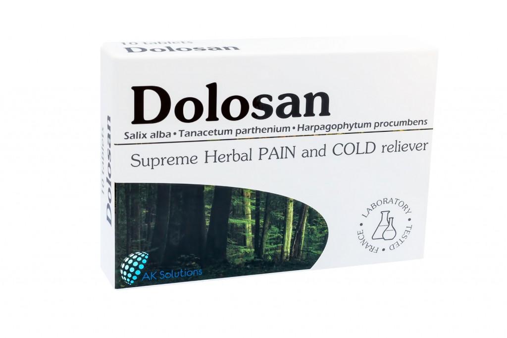 DOLOSAN